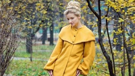 Салопів – пальто з пелериною