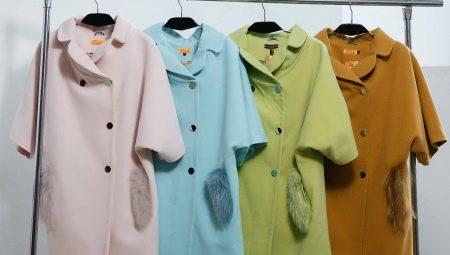 Як погладити пальто в домашніх умовах?