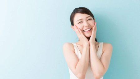Основні етапи корейського догляду за шкірою обличчя