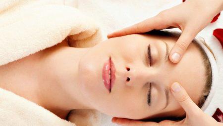Міофасциальний масаж обличчя: особливості і правила проведення