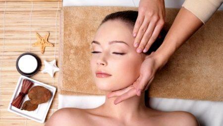 Як робити скульптурний масаж обличчя?