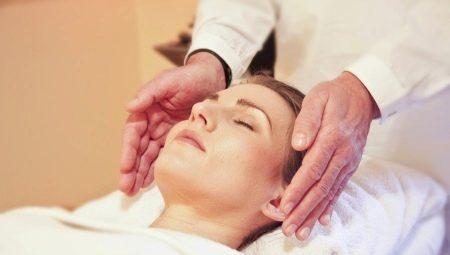 Лімфодренажний масаж обличчя: що це таке і як проводиться?