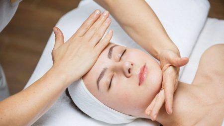 Як правильно робити масаж обличчя від зморшок в домашніх умовах?
