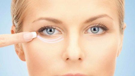 Правила проведення біоревіталізації в області очей