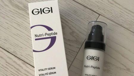 Різновиди та особливості сироваток GIGI