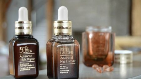 Особливості і склад сироватки Advanced Night Repair від Estee Lauder