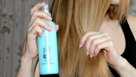 Характеристика та застосування сироватки для волосся Kapous