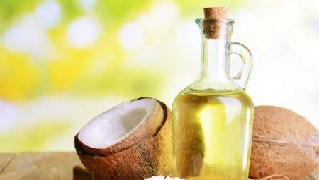 Кокосове масло для масажу: використання та ефект