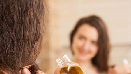 Соняшникова олія для волосся: ефект і рекомендації по використанню