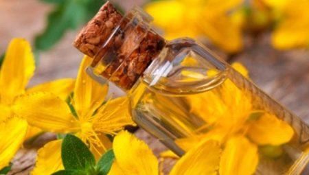 Масло чистотілу: властивості, приготування і застосування