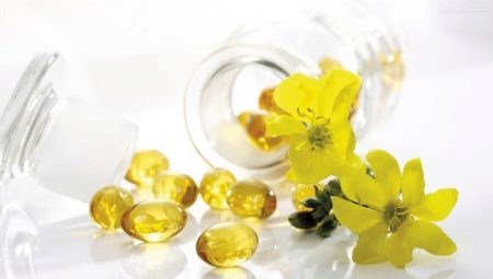 Масло енотери: цілющі властивості, протипоказання та інструкція по застосуванню