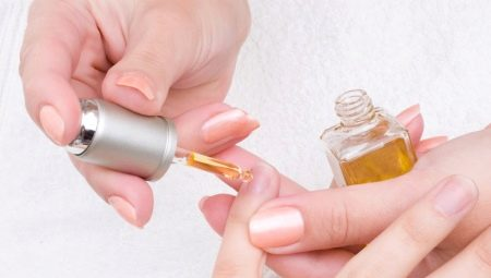 Як вибрати масло для нігтів?