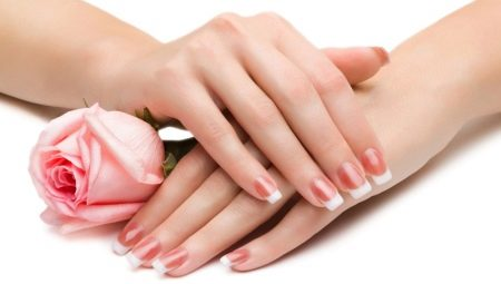 Як і з якою швидкістю ростуть нігті?