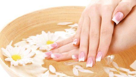 Як зробити нігті міцними?