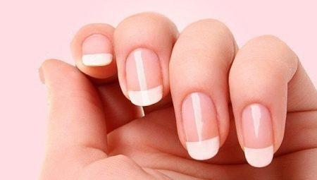 Як швидко відростити нігті?