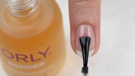 Бондер для нігтів: що це таке і як ним користуватися?