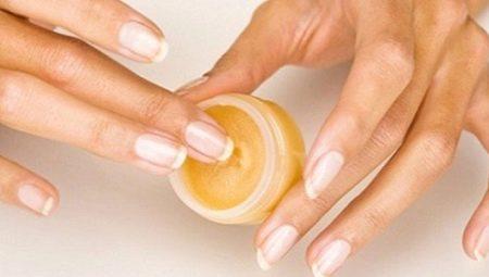 Віск для нігтів: що це таке, як користуватися і зробити своїми руками?