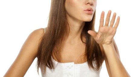 Як швидко висушити лак на нігтях?