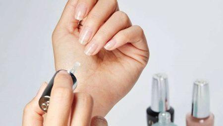 Top Coat для нігтів: що це таке, як вибрати і використовувати?