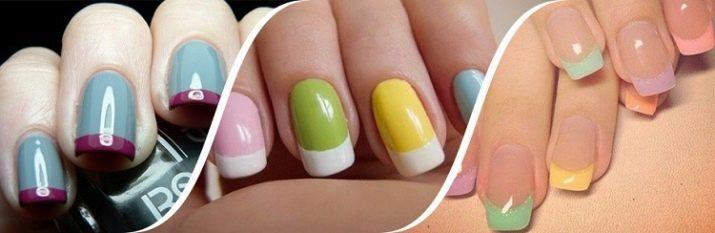 Ідеї і способи створення красивого дизайну нігтів