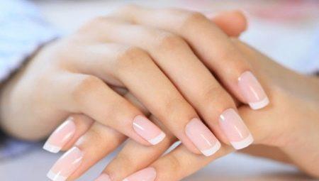 Білий френч на нігтях: секрети стилю і приклади дизайну