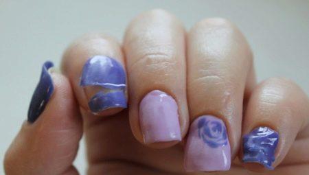 Чому тріскається гель-лак на нігтях і що з цим робити?