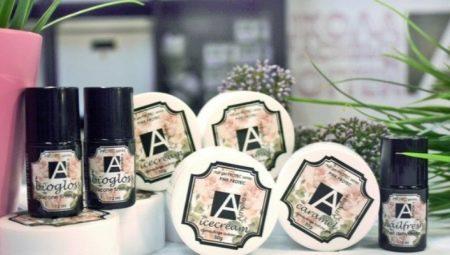 Гель-лаки Arnelle: вибір продукції та ідеї манікюру
