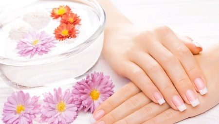 Як в домашніх умовах відновити нігті після гель-лаку?