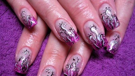 Види нарощування нігтів та їх особливості
