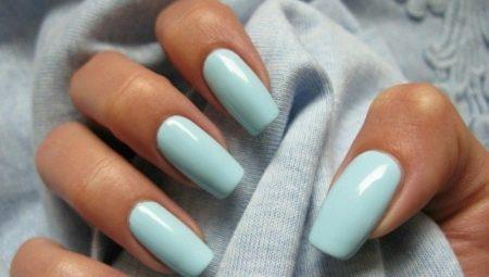 Як зробити накладні нігті в домашніх умовах?