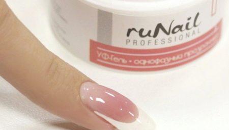 Однофазний гель для нарощування нігтів: що це таке і як використовувати?