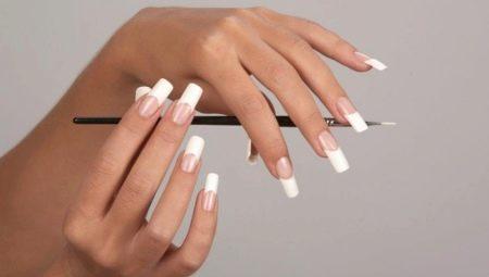 Що потрібно для нарощування нігтів акрилом та як правильно вибирати матеріали?
