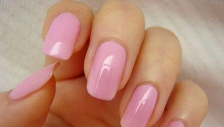 Особливості камуфлирующего гелю для нарощування нігтів