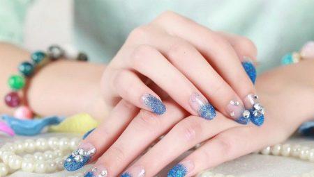 Накладні нігті: плюси і мінуси, види