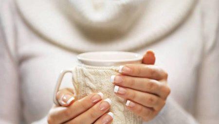 Трапецієвидна форма нігтів: особливості і варіанти дизайну манікюру