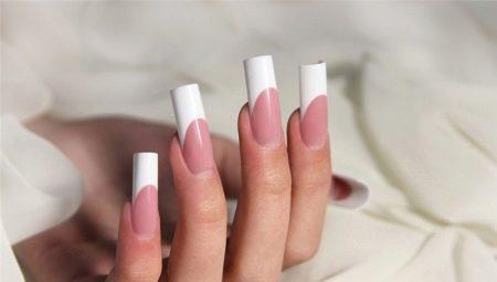 Аркове моделювання нігтів