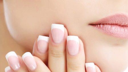 Як правильно надати форму нігтям?