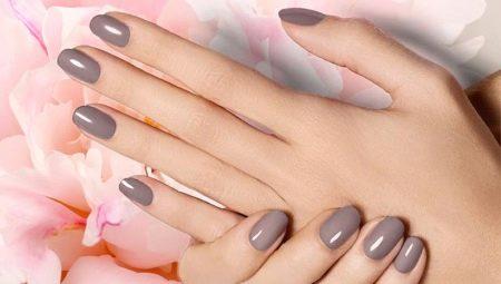 Яку форму нігтів вибрати для манікюру шелаком?