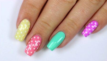 Дотс для нігтів: що це таке і як правильно користуватися?