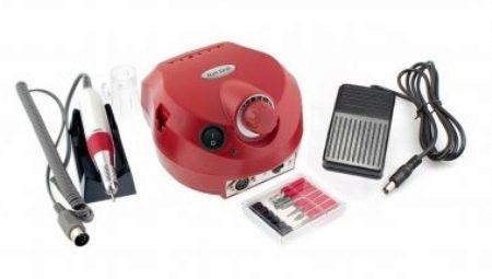 Апарат для манікюру Nail Drill: особливості, види та поради з використання