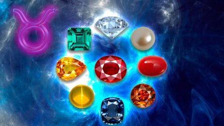 Як підібрати камінь для Тельця?