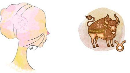 Характеристика жінки Тельця-Пацюки