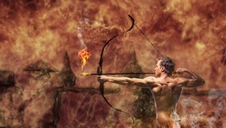 Характеристика чоловіка Стрільця, народженої в рік Бика
