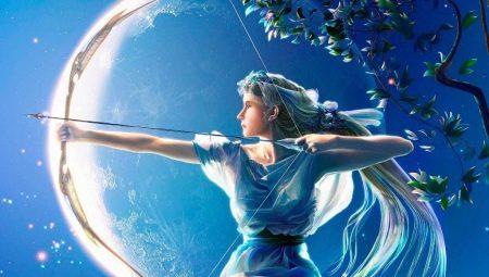 Характеристика жінки Стрільця, народженої в рік Дракона