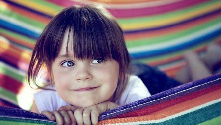 Дівчинка Рак: характер, імена та поради по вихованню
