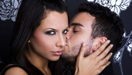 Поведінка і сумісність Скорпіона в любові і шлюбі