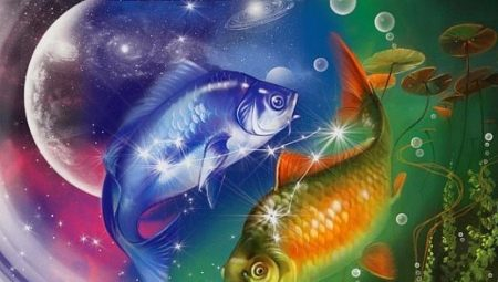 Характеристика чоловіки Риби, народженої в рік Кабана