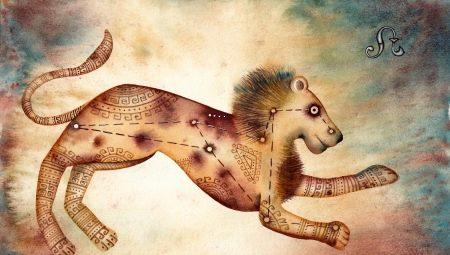 Характеристика жінки Лева, народженої в рік Щура