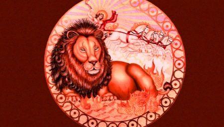 Характеристика чоловіки Лева, народженої в рік Пацюка