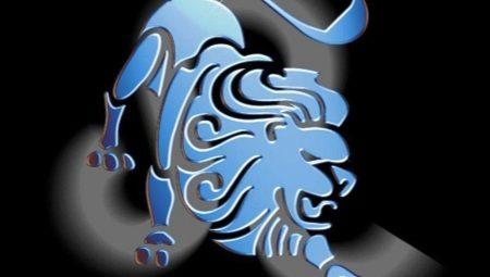 Характеристика чоловіки Лева, народженої в рік Змії